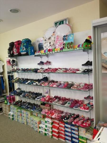 Kvalitná detská obuv a oblečenie  f890ae3c2d0
